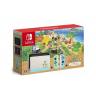[JP903E009]日本代購  Nintendo Switch「集合吧!動物の森」主體套裝